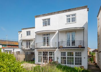 Thumbnail 4 bed semi-detached house for sale in Dane Road, Seaford