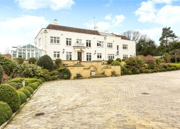 Thumbnail 6 bed detached house to rent in Stayne End, Virginia Water, Surrey