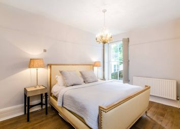 Thumbnail 4 bedroom flat for sale in Frognal Mansions, Hampstead