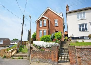 Thumbnail 4 bed detached house for sale in Notley Road, Braintree