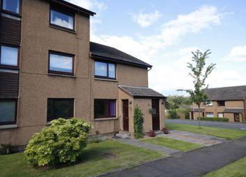 Thumbnail 1 bed flat for sale in 320 Kelvindale Road, Kelvindale, Glasgow