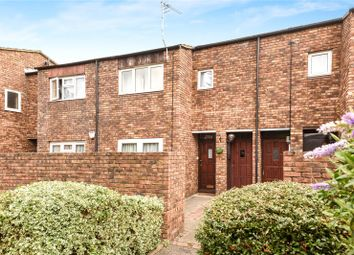 Thumbnail 1 bed flat for sale in Rosslyn Close, Hayes, Middlesex