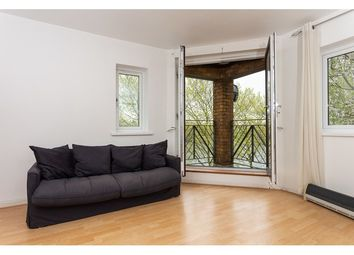 Thumbnail 2 bed flat to rent in Brunswick Quay, Rotherhithe, London