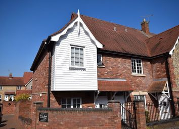 Thumbnail 2 bed semi-detached house for sale in West Road, Saffron Walden
