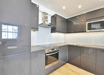 Thumbnail 2 bed property to rent in Golborne Mews, London