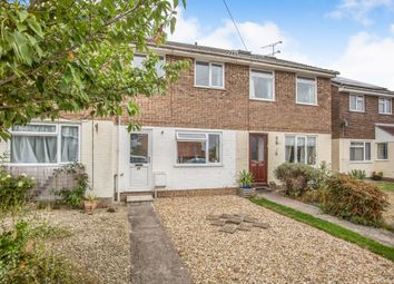 Thumbnail 3 bed terraced house for sale in Maple Way, Gillingham