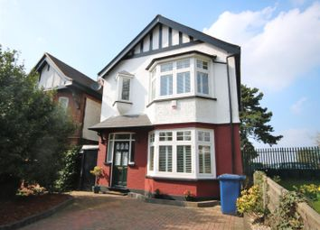 3 bed detached house for sale in Cat Hill, East Barnet, Herts EN4