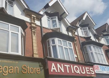 Thumbnail 2 bed flat to rent in Alcester Road South, Kings Heath, Birmingham