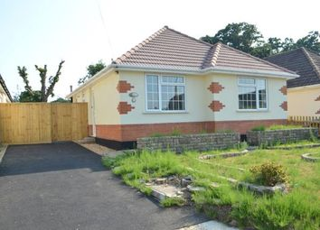 Thumbnail 2 bed bungalow for sale in Kinson, Bournemouth, Dorset