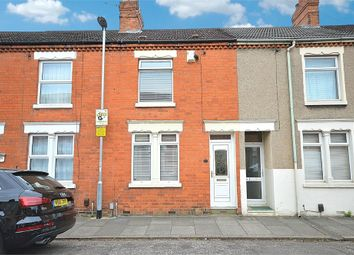Thumbnail 2 bedroom terraced house for sale in Sunderland Street, St James, Northampton