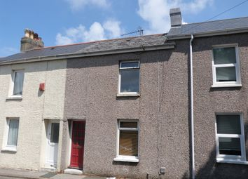 Thumbnail 2 bed cottage for sale in Whitleigh Avenue, Crownhill, Plymouth