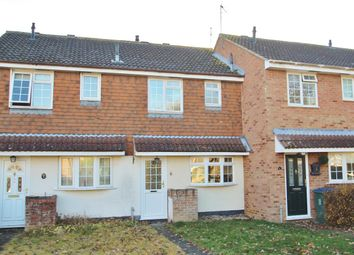 Thumbnail 2 bed terraced house for sale in Downer Close, Buckingham