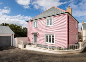 Thumbnail 3 bedroom detached house for sale in Newquay