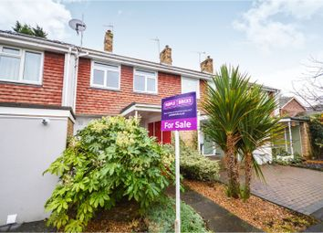 Thumbnail 2 bed terraced house for sale in St. Margarets Close, Lidlington