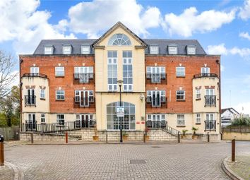 Thumbnail 2 bed flat for sale in Elmers Court, Post Office Lane, Beaconsfield