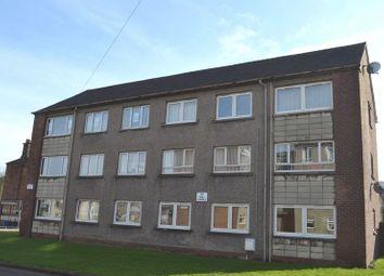 Thumbnail 2 bed flat for sale in High Street, Braehead, Renfrew