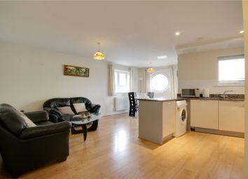 Thumbnail 2 bed flat to rent in Chertsey House, Bridge Wharf, Chertsey, Surrey