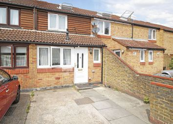 4 bed terraced house for sale in Oakham Close, London SE6