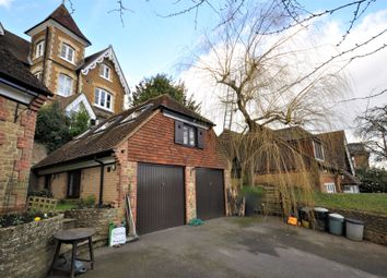 Thumbnail Studio to rent in Nightingale Road, Farncombe, Godalming, Surrey