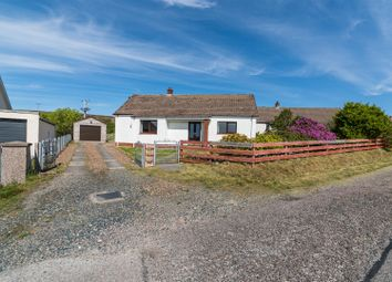 Thumbnail 3 bed detached bungalow for sale in Birchburn, Aultbea, Achnasheen