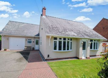 Thumbnail 3 bedroom bungalow for sale in A Shrubbery Road, Red Lake, Telford