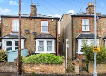 Thumbnail 2 bed semi-detached house for sale in Kingston Upon Thames, Surrey, United Kingdom