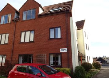 Thumbnail 1 bedroom flat for sale in Crofton Court, The Avenue, Yeovil