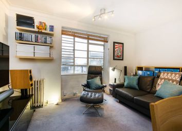Thumbnail 1 bed flat for sale in Nightingale Lane, Clapham South