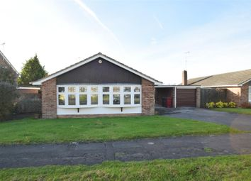 Thumbnail 3 bed detached bungalow to rent in Rosehill Park, Emmer Green, Reading