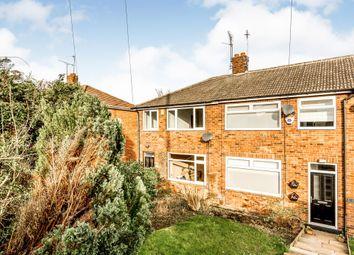 Thumbnail 3 bedroom terraced house for sale in Broad Lane, Bramley, Leeds