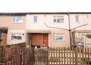 Thumbnail 3 bed terraced house for sale in Brailsford Green, Glossop