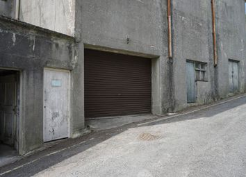 Thumbnail Property for sale in Garage / Workshop, Mill Lane, Camelford