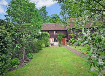 Thumbnail 2 bed barn conversion for sale in Blacklands Barn, East Malling, West Malling, Kent