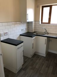Thumbnail 1 bed flat to rent in Chadwick Court, Middlecroft Road, Staveley