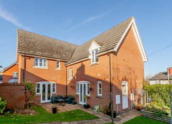 4 bed detached house for sale in 1 Thoresby Drive, Bullingham Lane, Hereford HR2