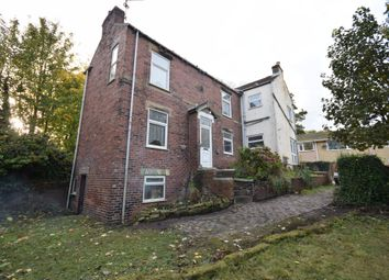 Thumbnail 2 bed semi-detached house for sale in Castle Garth, Pontefract