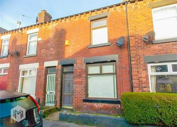 Thumbnail 2 bed terraced house for sale in Cloister Street, Halliwell, Bolton, Lancashire