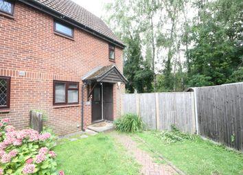 Thumbnail 1 bed detached house to rent in Elder Way, North Holmwood, Dorking, Surrey
