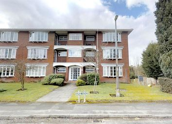 Thumbnail 2 bed flat for sale in Kings Road, Wilmslow