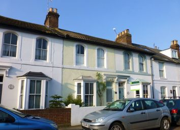 Thumbnail 3 bed terraced house for sale in Suffolk Street, Whitstable