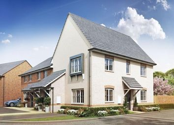 "Thumbnail 1 bed flat for sale in ""Charlbury"" at Butt Lane, Thornbury, Bristol"