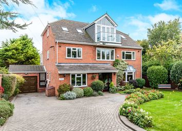 Thumbnail 6 bed detached house for sale in North Foreland Avenue, Broadstairs