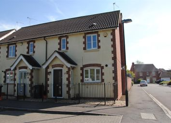 Thumbnail 2 bed semi-detached house to rent in Wynwards Road, Swindon