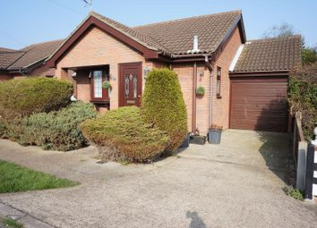Thumbnail 1 bed bungalow for sale in Shell Beach Road, Canvey Island
