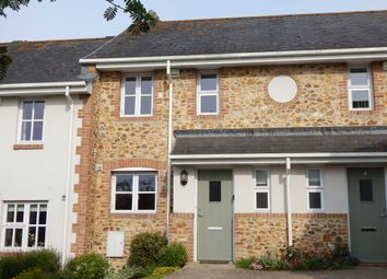 Thumbnail 2 bed terraced house for sale in Queens Court, Colyton, Devon