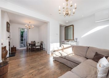 Thumbnail 3 bed property for sale in Harmood Street, Camden Town, London