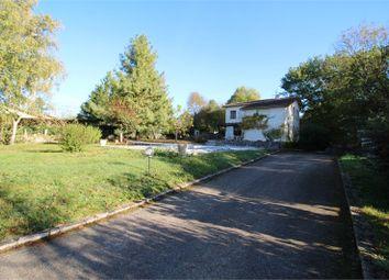 Thumbnail 5 bed property for sale in Poitou-Charentes, Deux-Sèvres, Saint Maixent L'ecole