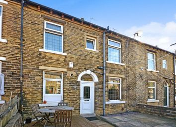 Thumbnail 2 bed terraced house for sale in 10 Cobden Street, Bradford