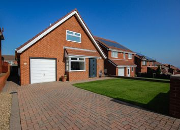 Thumbnail 3 bed detached house for sale in Carvers Court, Brotton
