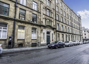 Thumbnail 1 bed flat for sale in Equity Chambers, 40 Piccadilly, Bradford, West Yorkshire